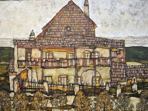 Kleparstvo in krovstvo skozi zgodovino